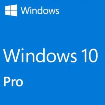 Windows 10 Pro 32 / 64 bit Pro genuine key