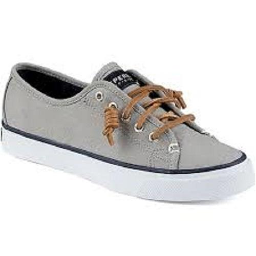 Sperry Ladies Seacost (Grey)