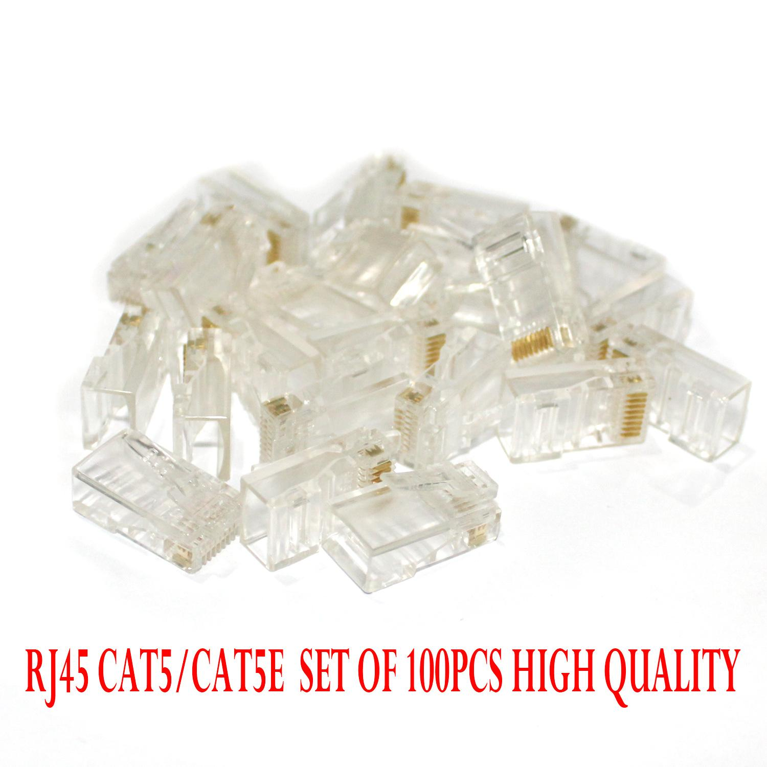 Ethernet Cable For Sale Etherner Adapters Prices Brands Specs Kabel Lan 3m Cat 5e 1 Roll 305 Meter Grey Dan Blue 100 Pcs Rj45 Rj 45 Connector Cat5e Cat5 E High Quality