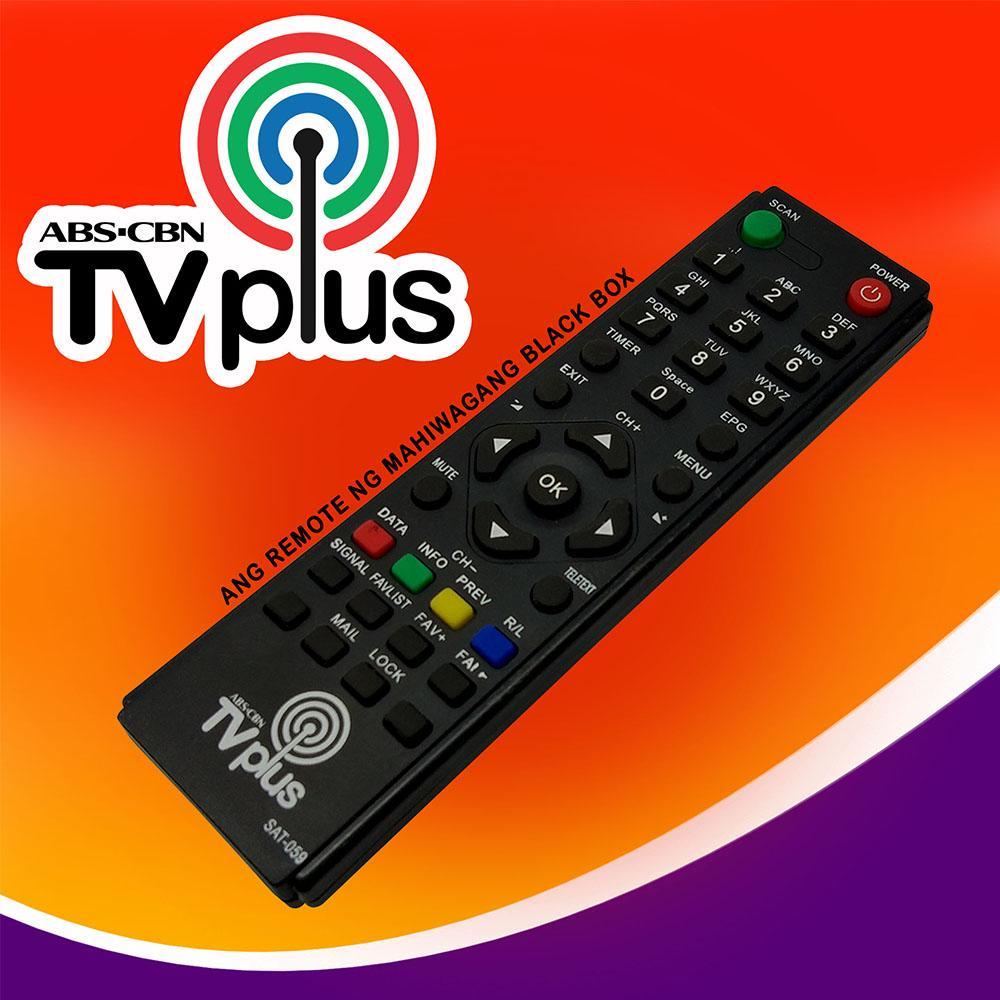 Remote Control Accessories For Sale Prices Remot Tv Sharp Abs Cbn Plus Digibox