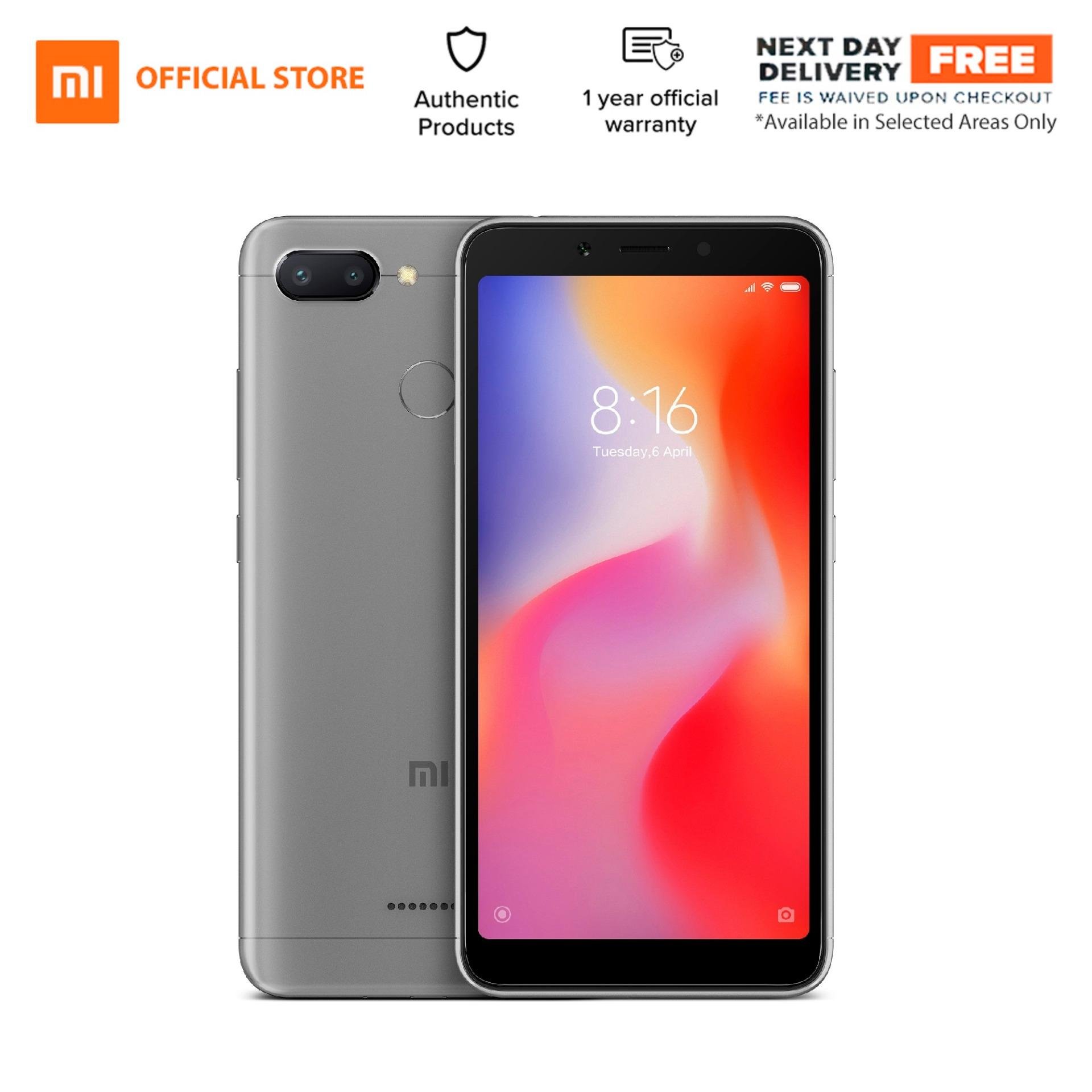 Cheap Xiaomi Phone Products For Sale Lazada Philippines Redmi 3s Pro 3 32 Gb Rom Global Gold 6 3gb Ram 32gb