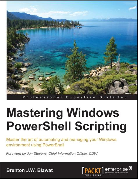 Mastering Windows Powershell Scripting By Digital Ebookstore.