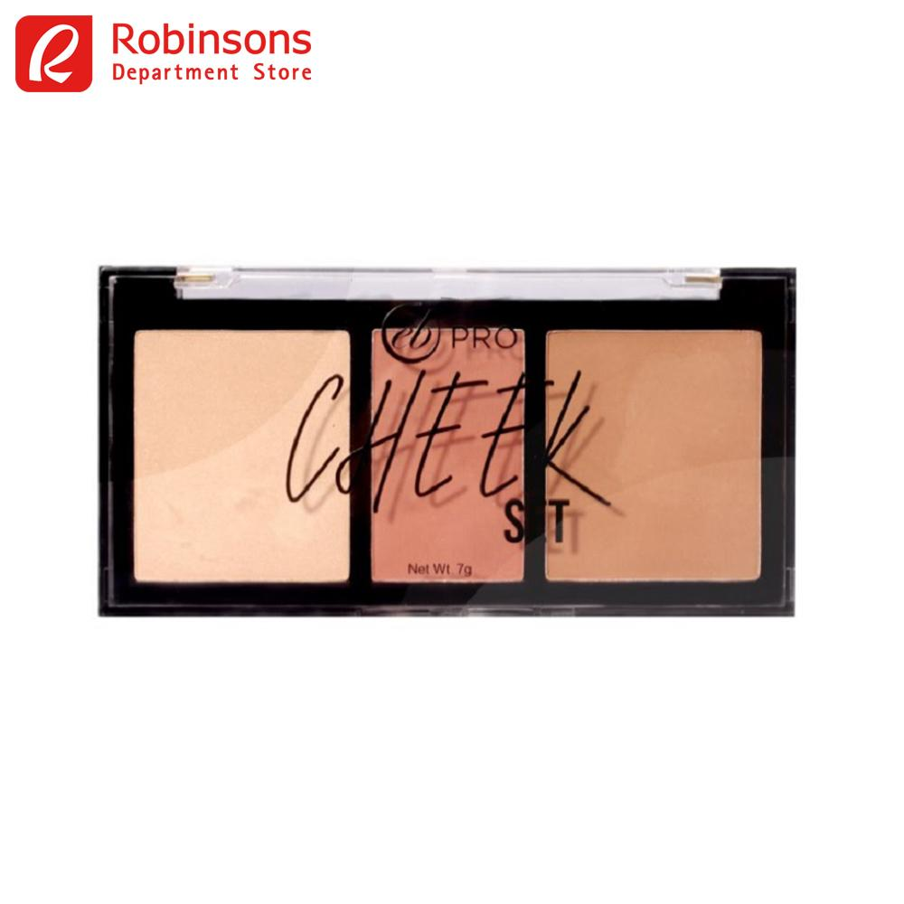 Makeup Brands Beauty On Sale Prices Set Reviews In Wardah Double Function Kit 45 G Ever Bilena Eb Pro Cheek