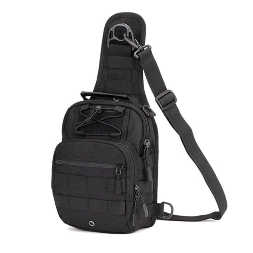a43a65aa15 ANGEL Protector Plus Multifunction Chest Bag Waterproof Cross Bag Backpack  Handbag