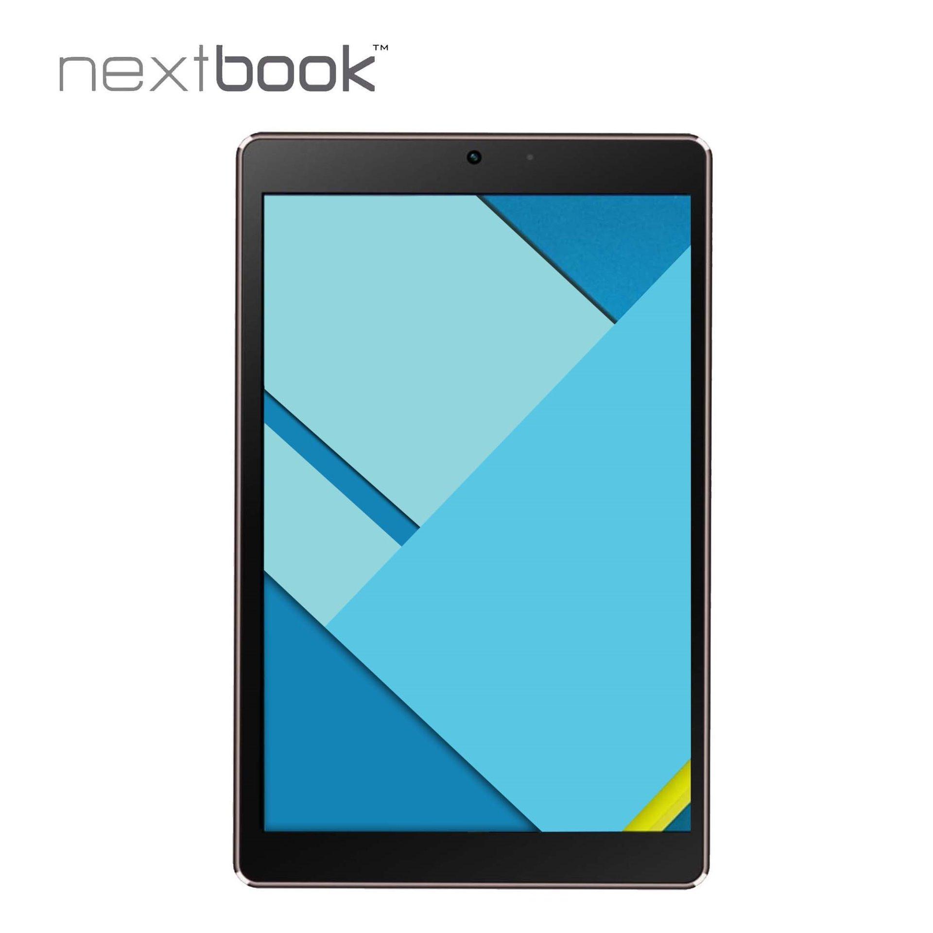 Nextbook Ares 8 16GB - Black