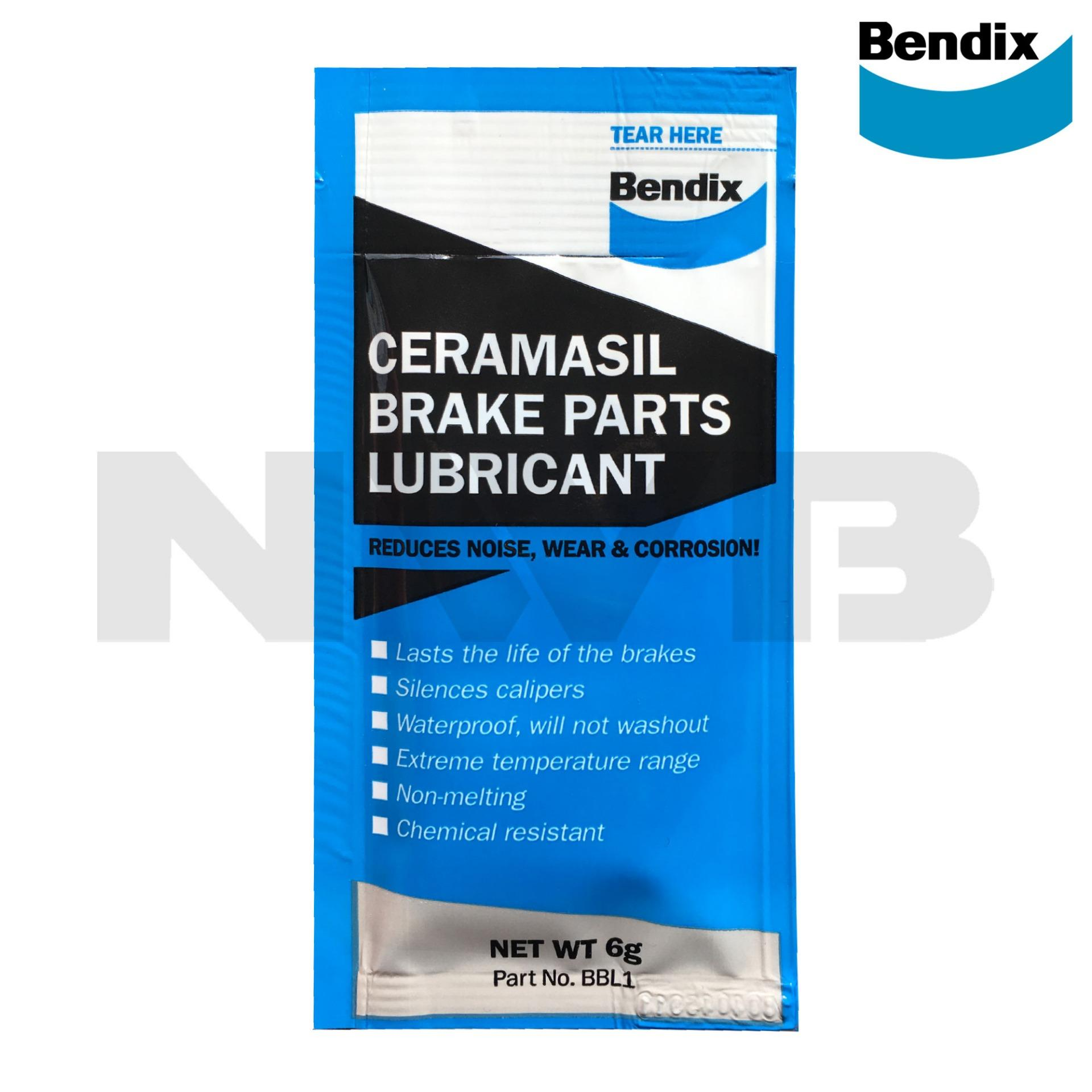Car Lubricant For Sale Auto Greaser Online Brands Prices Grease Pelumas Gear Plastik Bendix Ceramic High Performance Synthetic 6 Grams Sachet