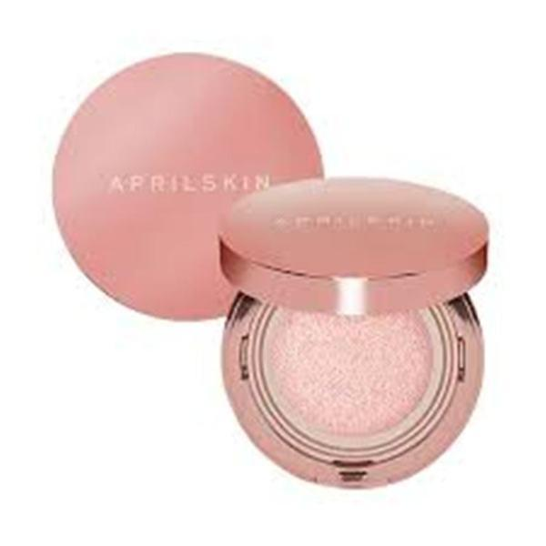 April Skin Magic Snow Cushion no. 22 (Pink) Philippines