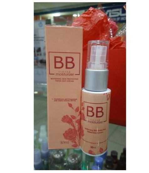BB Tinted Moisturizer Philippines