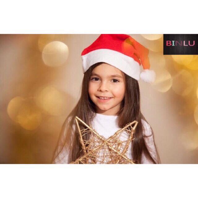 12 pcs classic santa claus christmas hats - Funny Christmas Hats Adults