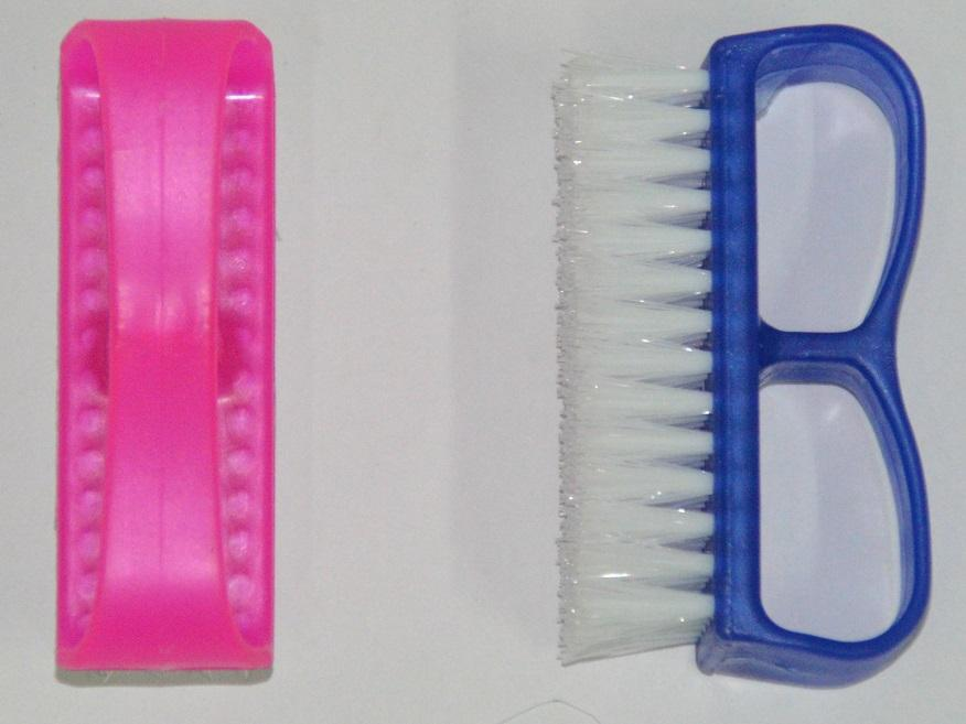 KX-203 Nail Brush Set Philippines
