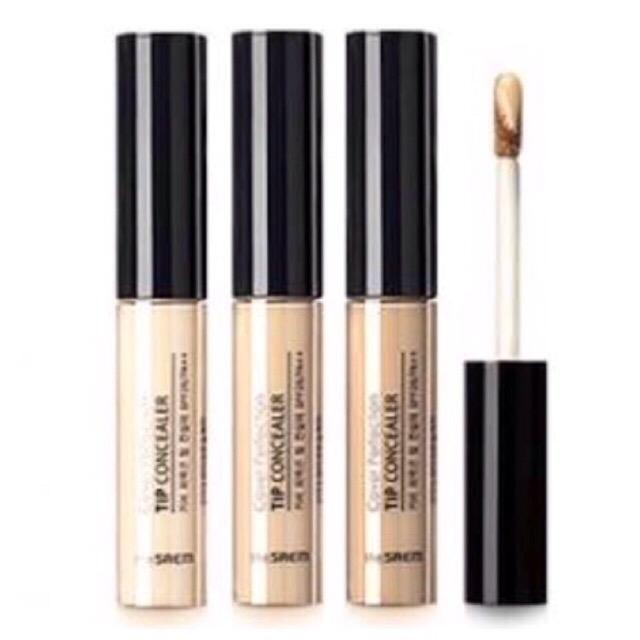 The Saem Cover Perfection Tip Concealer (natural beige) Philippines