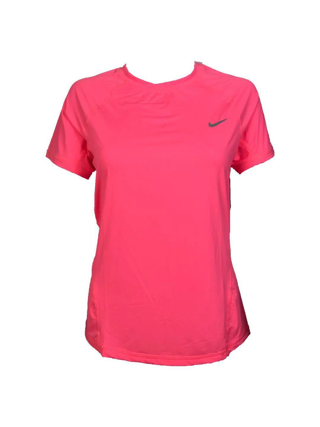 NW.2808#N IKE Short Sleeve Athletic Dry Fit Shirt For Women