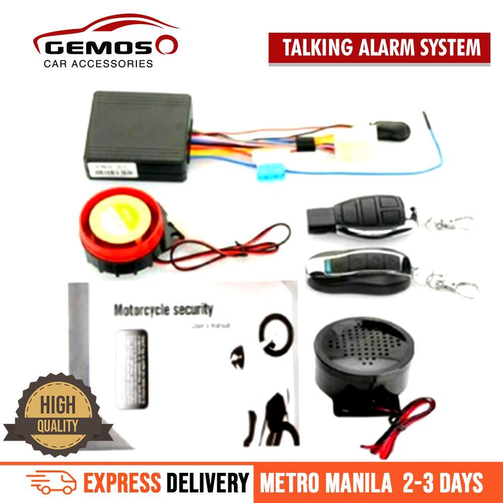 Bike Guard Alarm Circuit