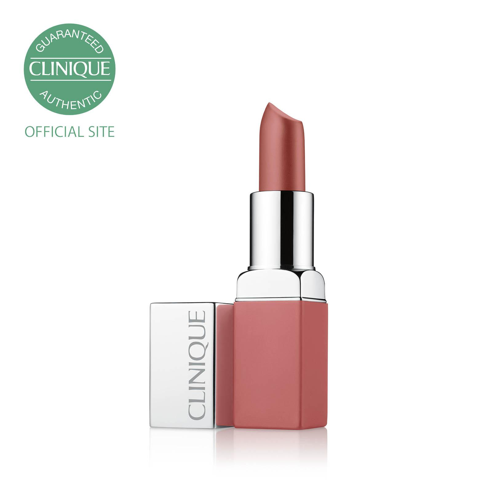 Clinique Pop Matte Lip Colour + Primer Philippines
