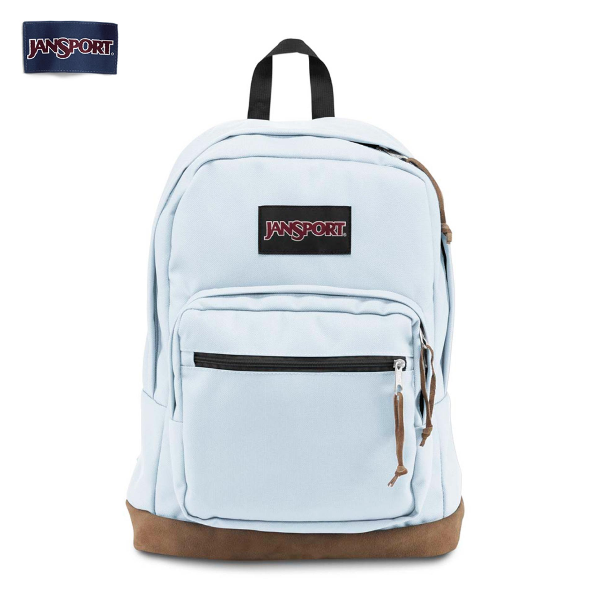 JanSport Classic Right Pack Backpack Cordura® Unisex Backpacks 5090594fd97f1