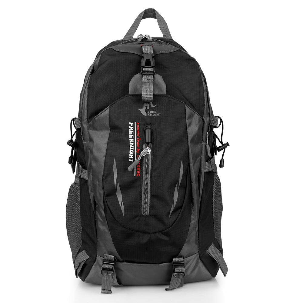 Free Knight 30L Outdoor Sport Backpack Hiking Camping Water Resistant Nylon  Travel Luggage Bike Rucksack Bag e91a507241b7e