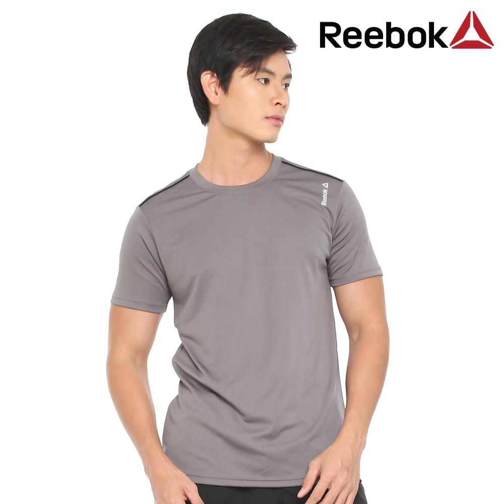 Reebok S3 WOR Polytechtop Men s Training T-Shirt e0b1e54cd