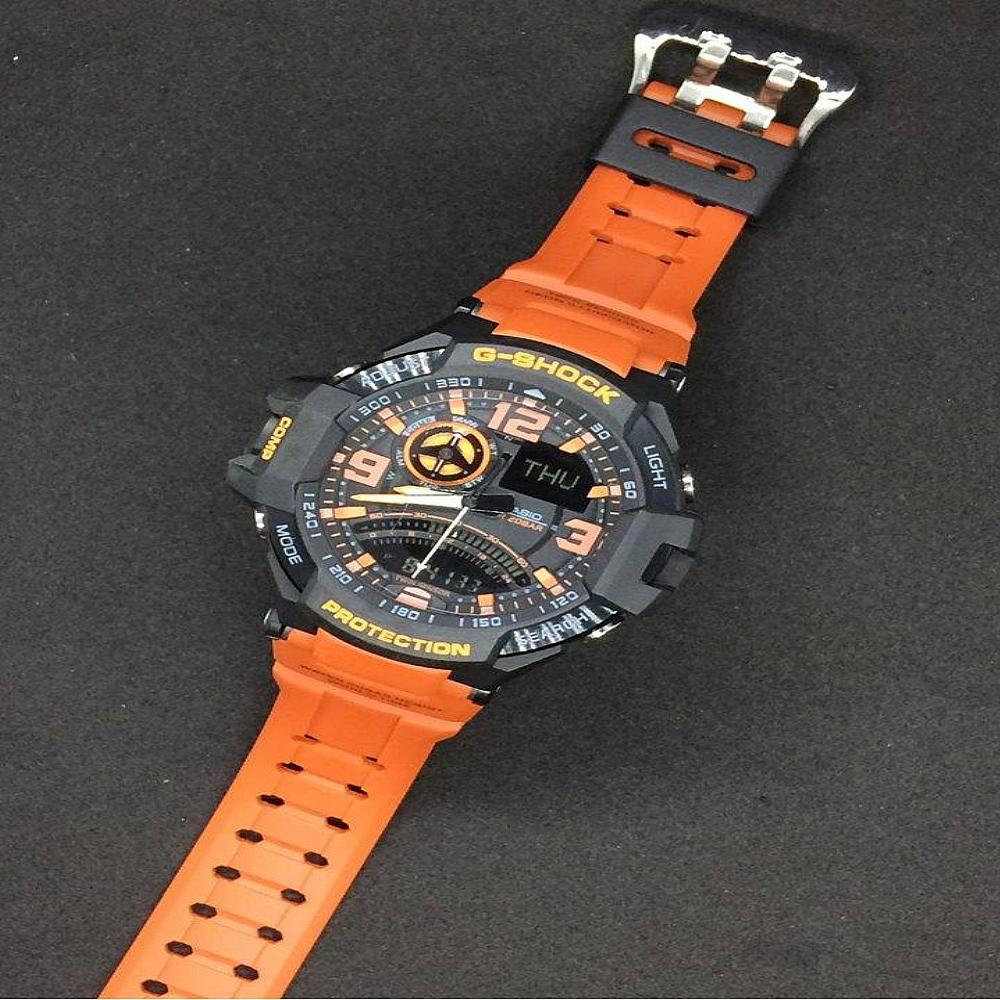 Buy Sell Cheapest Canon Pixma G1000 Best Quality Product Deals Print Head G2000 G3000 Color Original G Shock Aviator Black Orange