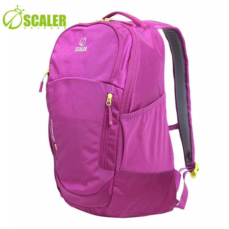 Scaler Scaler Outdoor Men And Women 22l Mountain Climbing Trekking Pack Travel Tour Package Backpack Z6352025 By Taobao Collection.