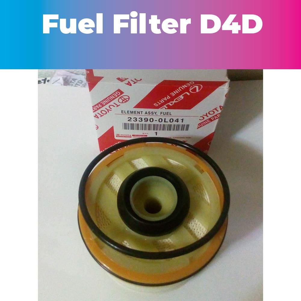 Fuel Filter For Sale Gas Online Brands Prices Reviews In 1996 Co Toyota Innova Fortuner Hilux Hiace D4d 23390 0l041