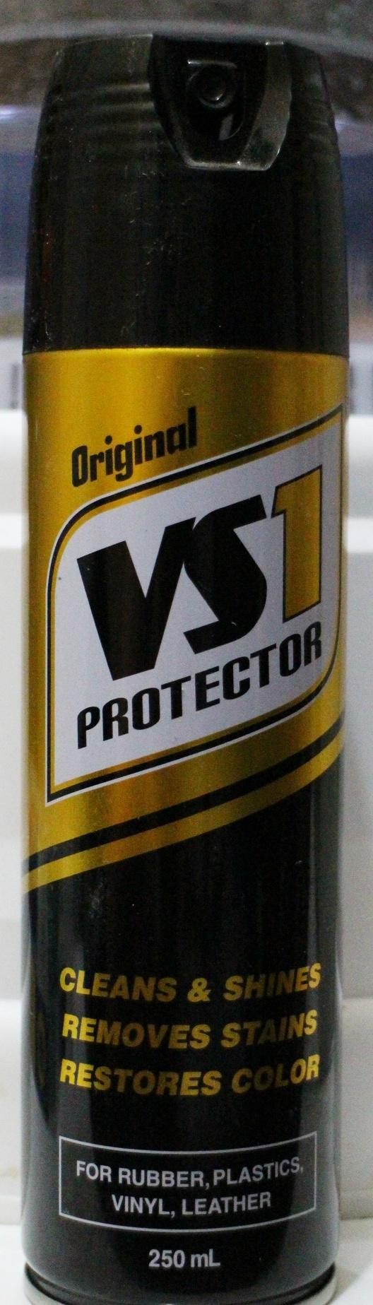 Original Vs1 Protector (250ml) By Jca Motorshop.