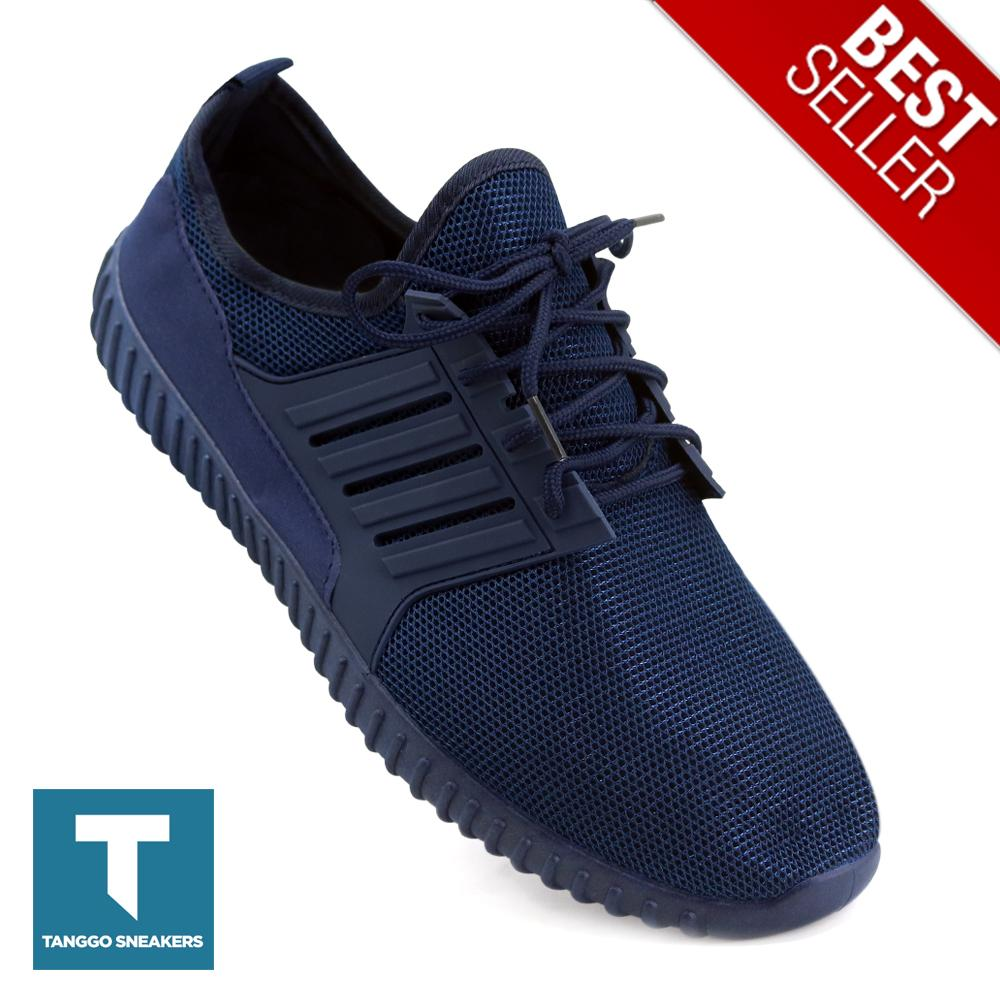 Tanggo Leo Fashion Sneakers Men's Rubber Shoes