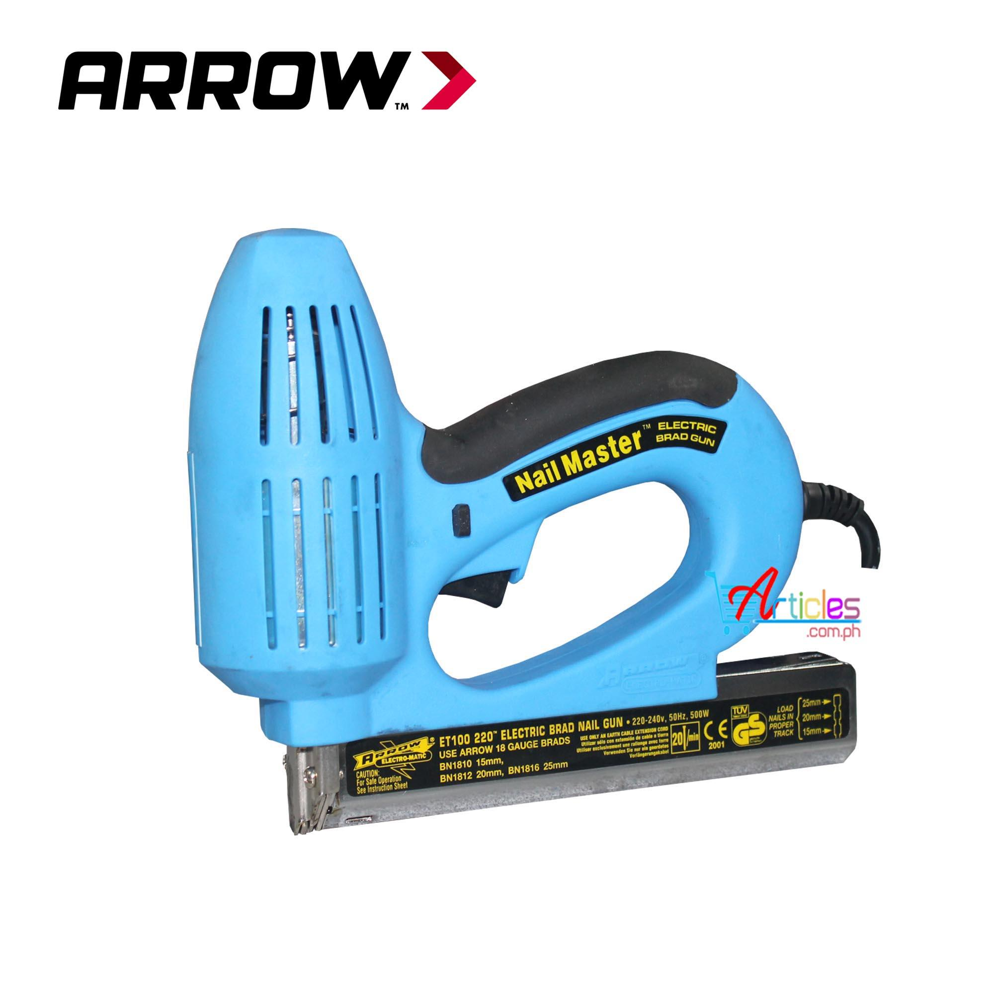 Nail Guns for sale - Staple Gun prices, brands & review in ...