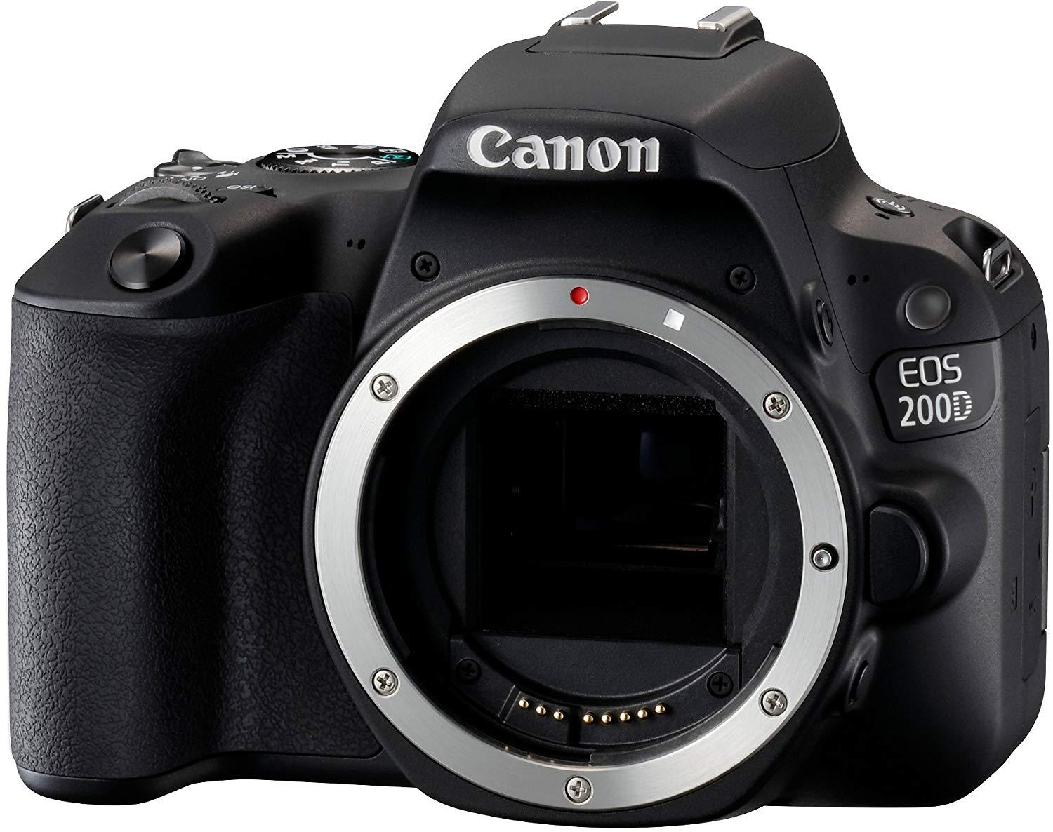 Canon Philippines Dslr Cameras For Sale Prices Reviews Eos 70d Body 200d Digital Slr Camera Only Black