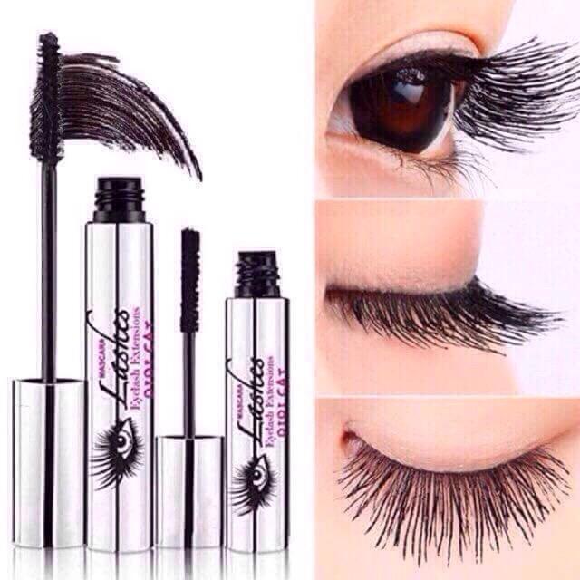 DDK eyelash mascara extensions Philippines