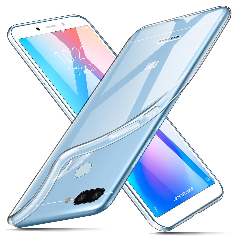 Rymall For Xiaomi Redmi 6 Case Beautiful Dream Catcher [Ultra Thin] Style Flexible Soft