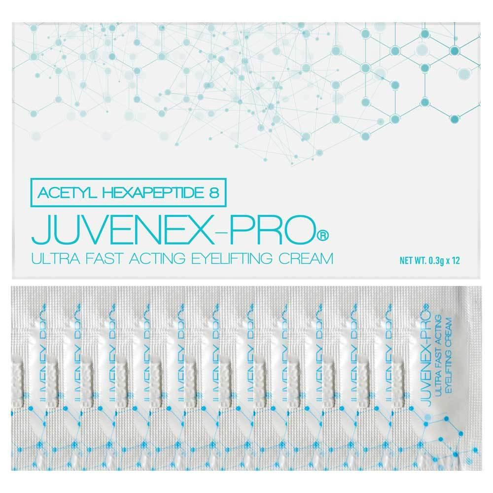 JUVENEX-PRO ULTRA FAST ACTING EYELIFTING CREAM Philippines