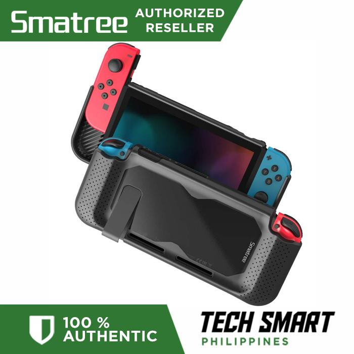 Smatree NC30 Hard Protective Case for Nintendo Switch