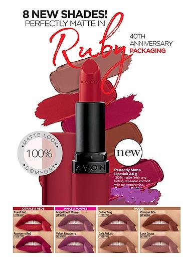 Avon Philippines Avon Lipstick For Sale Prices Reviews Lazada