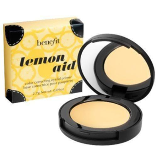 Benefit Lemon Aid Eyelid Primer 2.7g Philippines