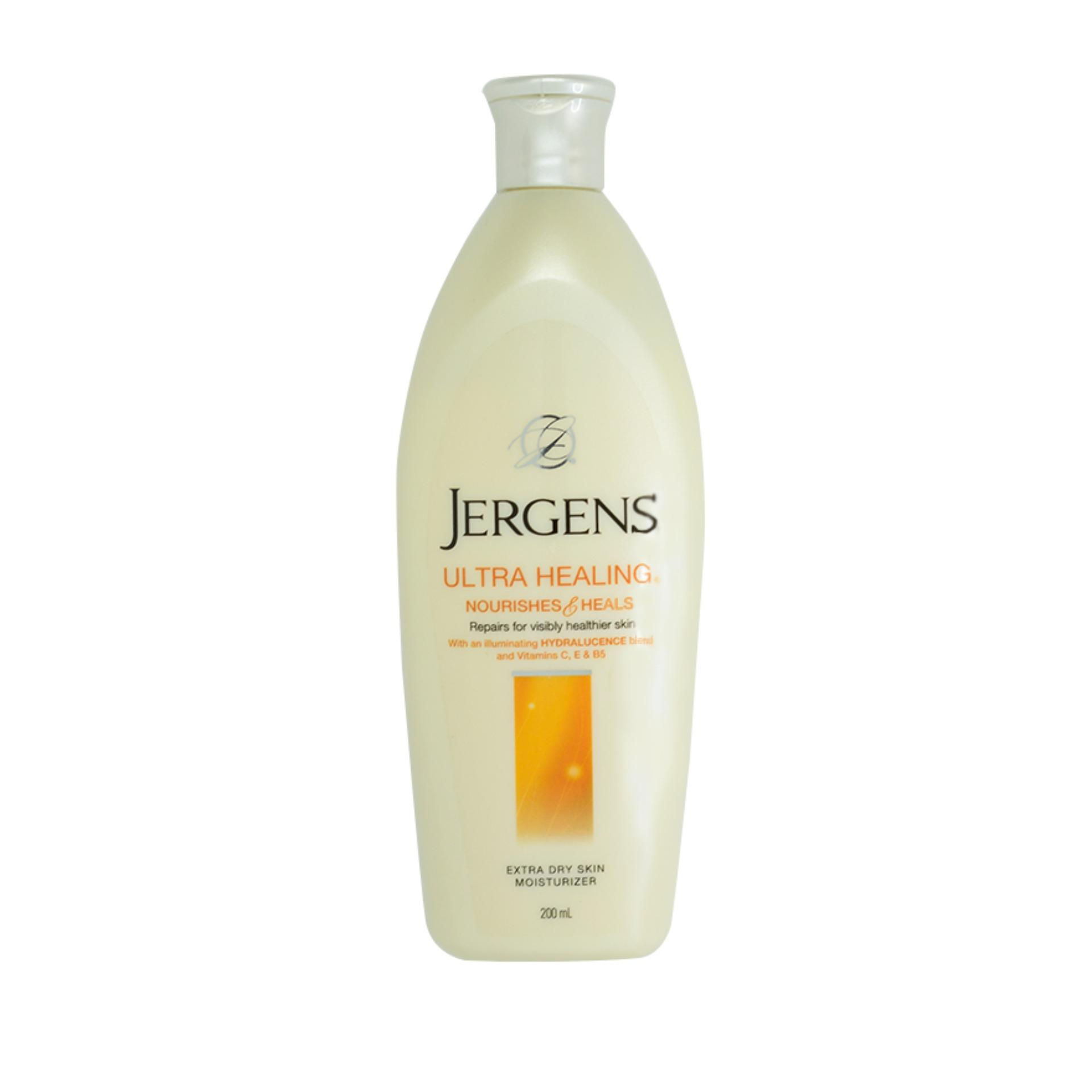 JERGENS Ultra Healing Extra Dry Skin Lotion 200ml