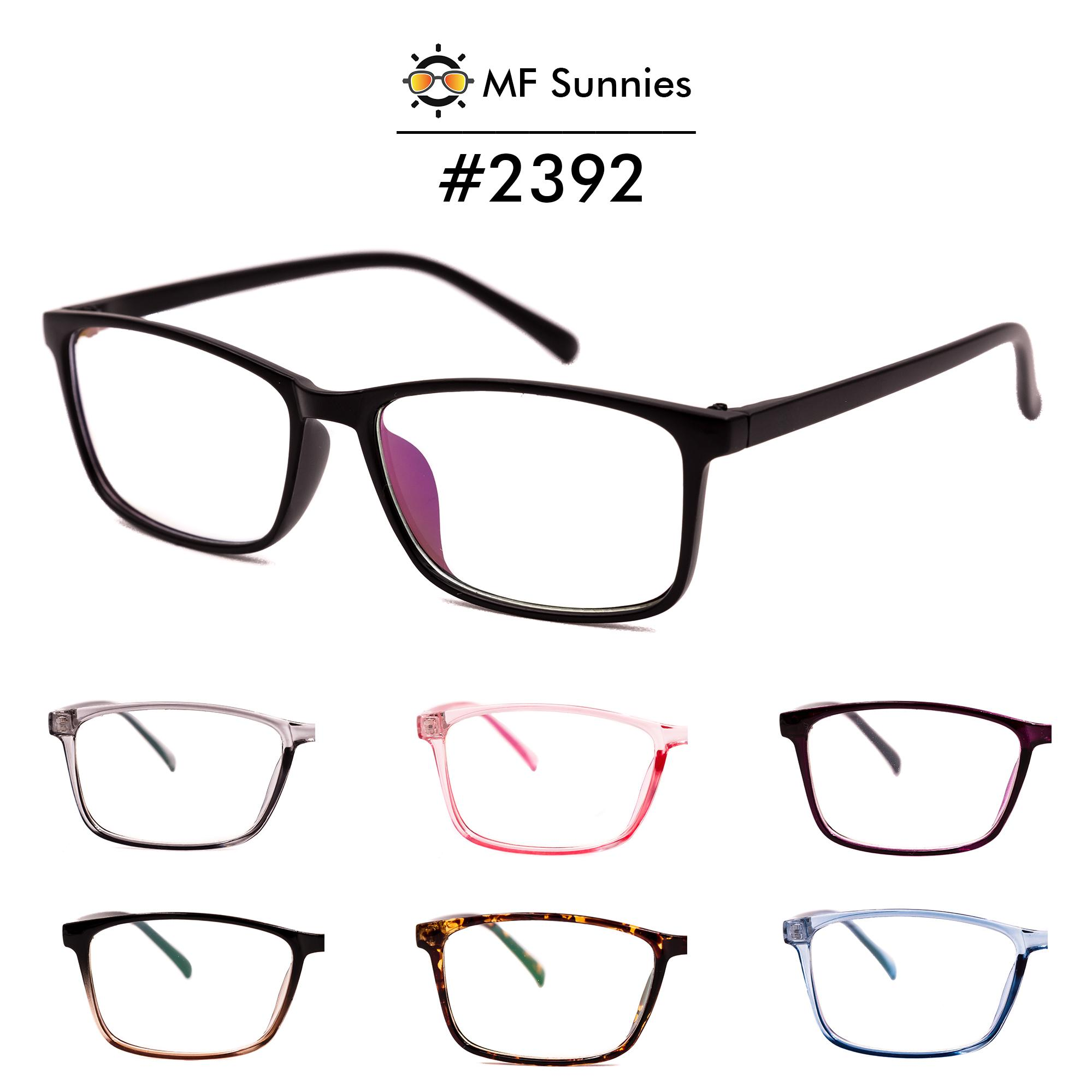 66be51bd8 MFSunnies Computer Anti-Radiation/Blue light Unisex eyewear High quality  acetate optical frame Metal