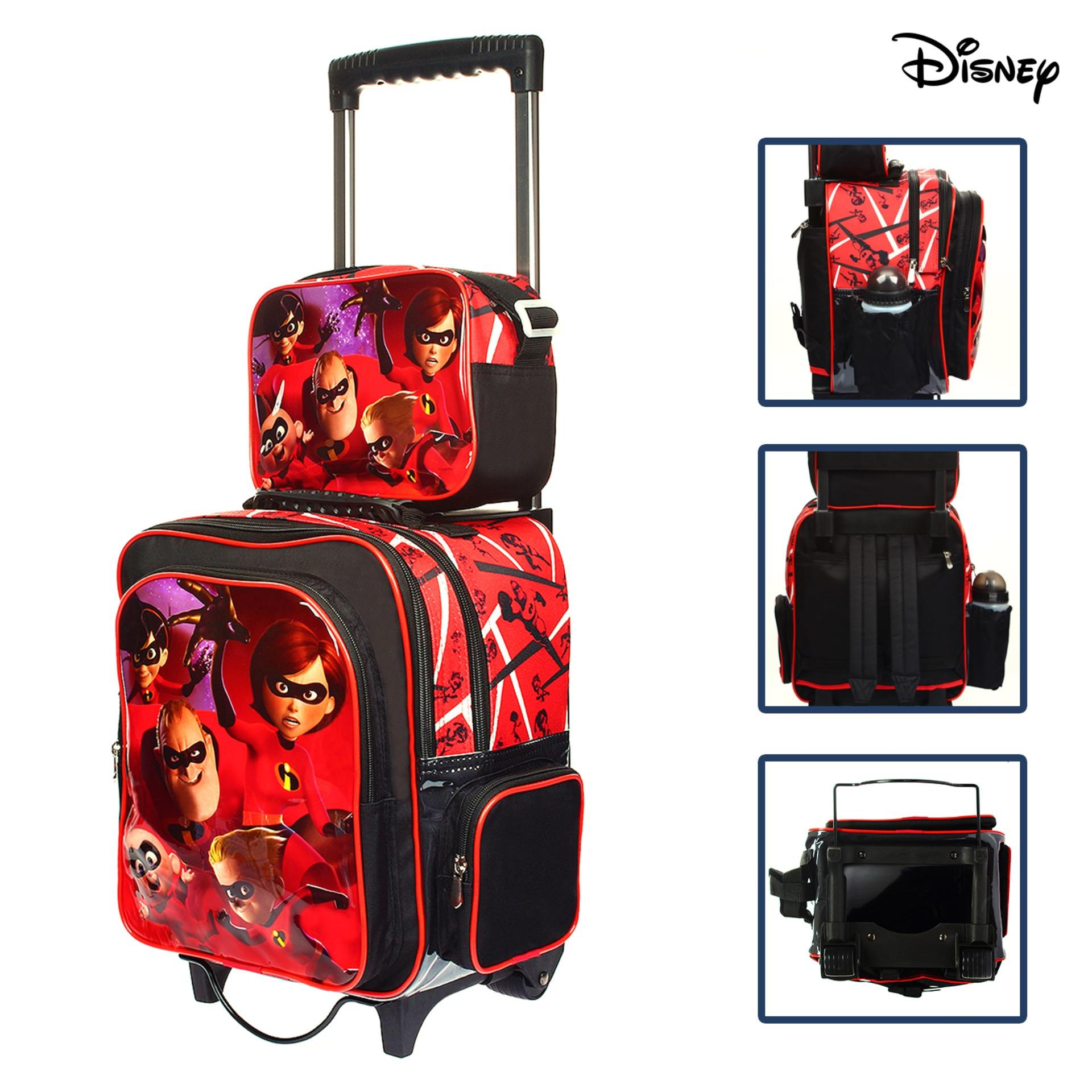 6a1a729a82 Kids Trolley Bags for sale - Rolling Backpack for Kids online brands ...