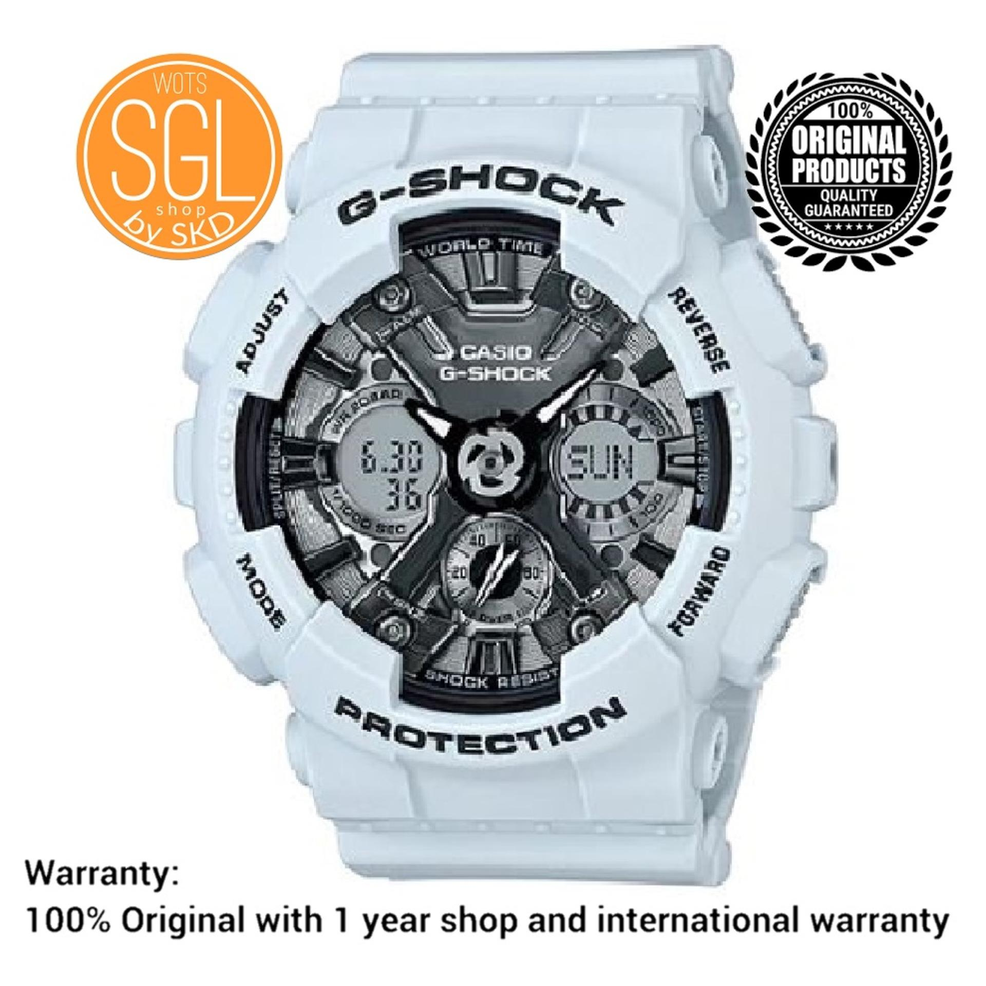 Buy Sell Cheapest Casio G Best Quality Product Deals Gshock Original Gw 9400bj 1jf Shock Midsized Analog Watch Gmas120mf 2