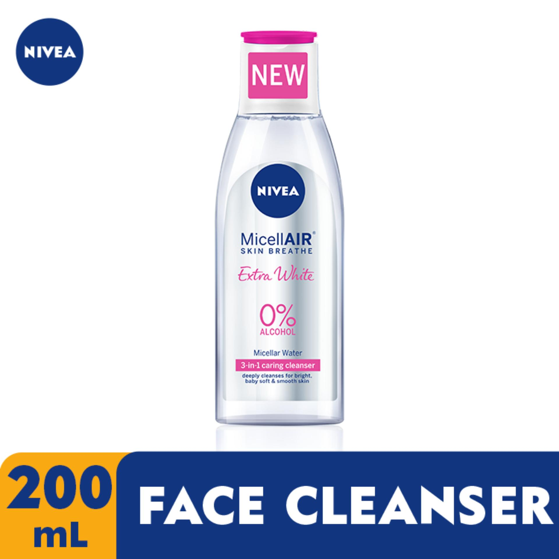 Nivea Philippines Price List Lotion Deodorant Baby Vaseline Healthy White Perfect 10 200ml Twin Pack Face Extra Micellair Water
