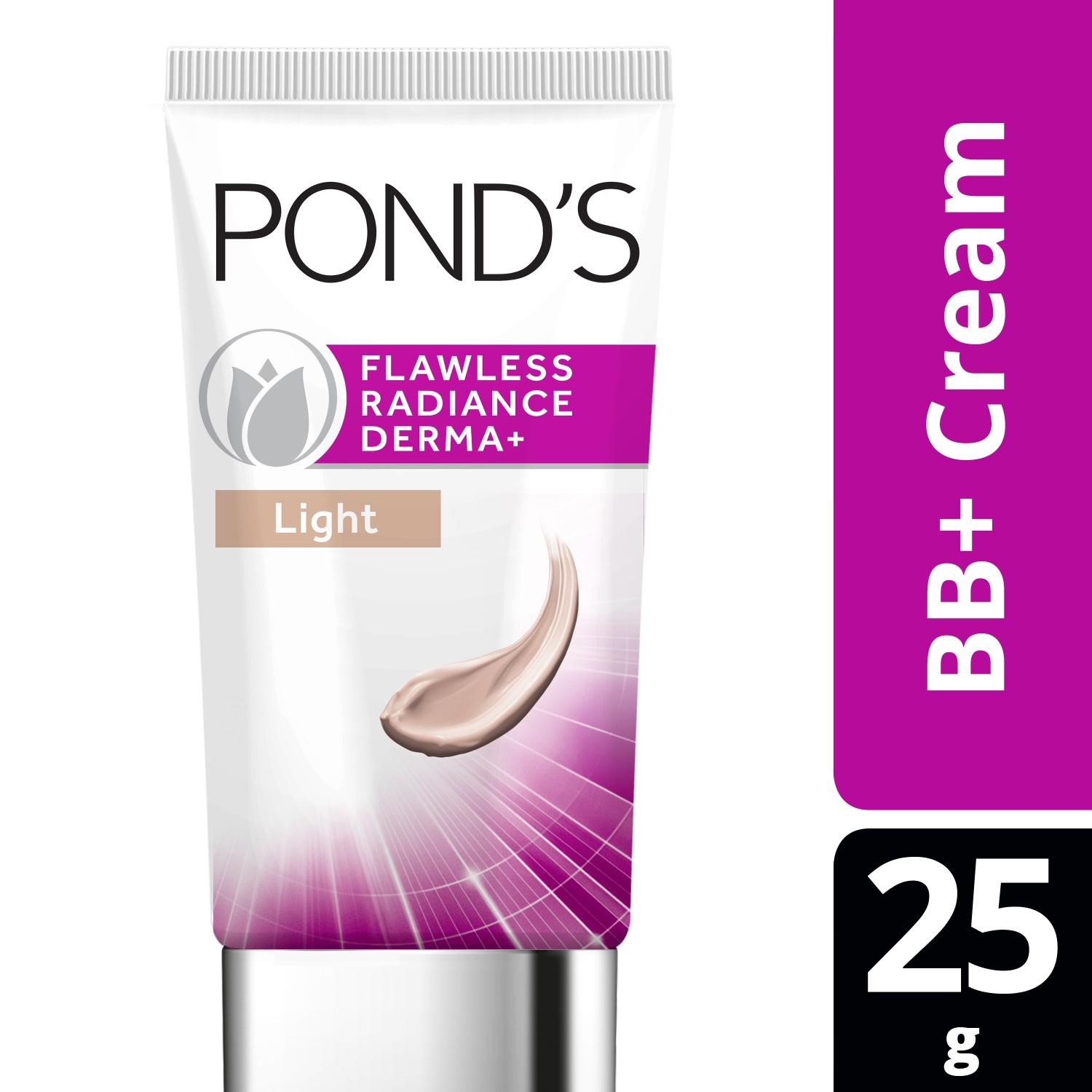 Ponds Philippines Health Beauty Products For Sale Prices Flawless Dewy Rose Gel 50 G Flr Derma Bb Light 25g