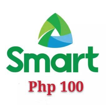 SMART / TNT Regular Load 100 Pesos