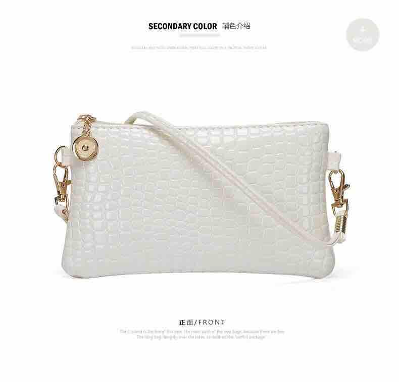 Wallet bag white Philippines