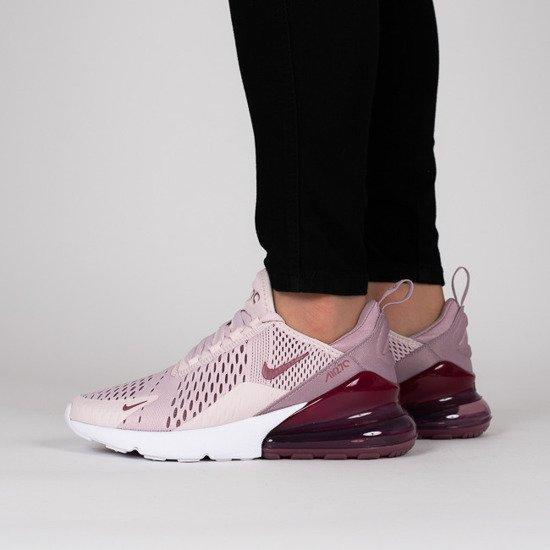 new style ae357 5c6b0 Nike Air Max 270 Flyknit Womens Sportswear Running Shoes for Ladies