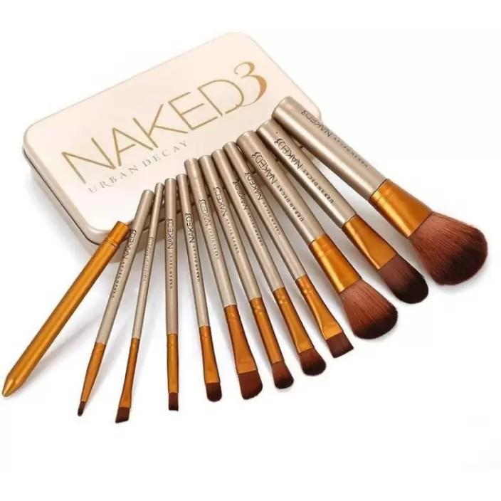 12pcs professional make up brush set make up tool Philippines
