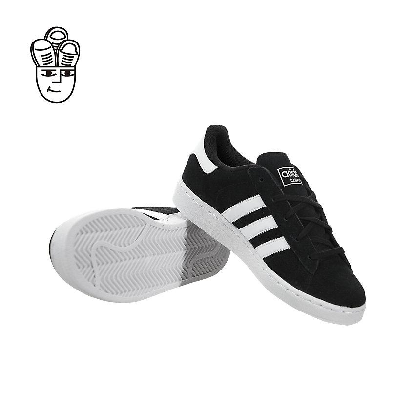 Adidas Campus 2 Retro Shoes Preschool c77166 -SH