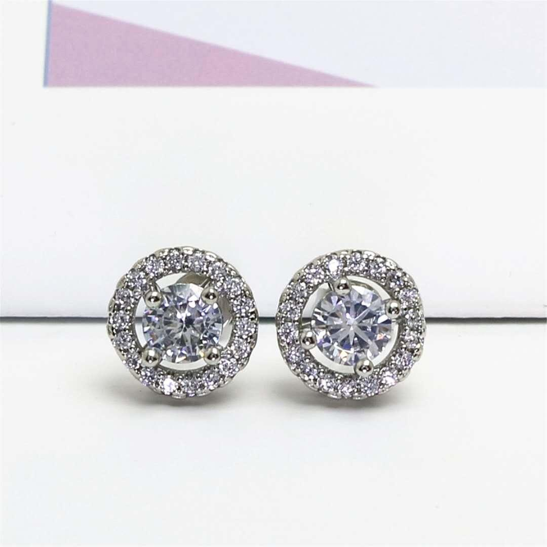 Stud Earrings for sale - Pin Earrings online brands, prices & reviews in Philippines | Lazada.com.ph