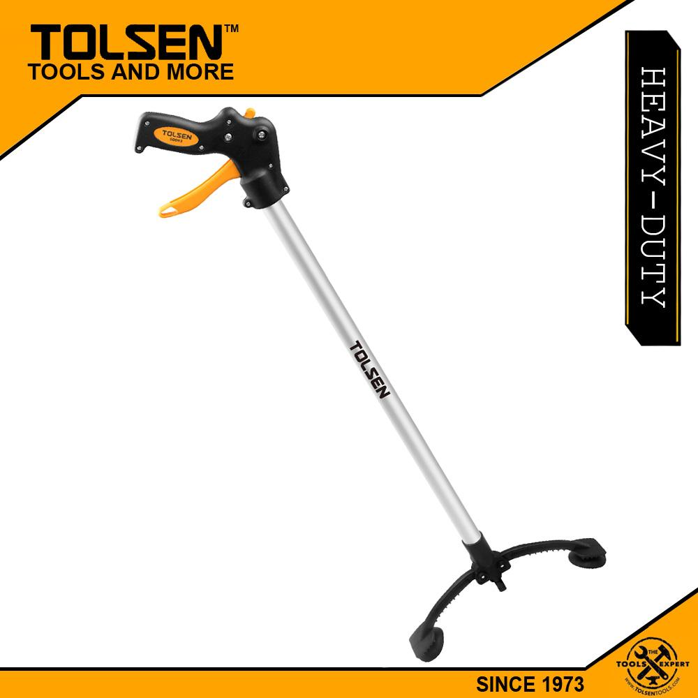 Tolsen Heavy Duty Aluminum Pick Up Tool (870mm) with Safety Lock 50093 Philippines