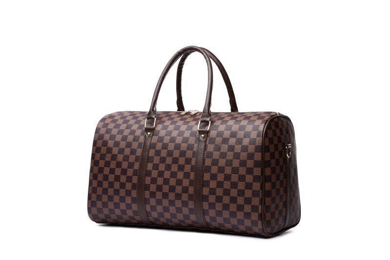 1da447147f14 Abby Shi  568 2018 New Unisex Business Travel Bag Portable Messenger Luggage  Travel Bag Targe