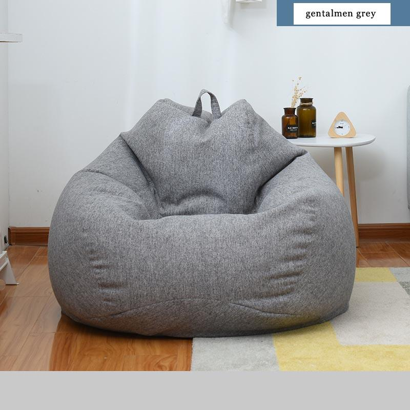 Bean Bag Chair Sofa - Adult Size By See You Again..