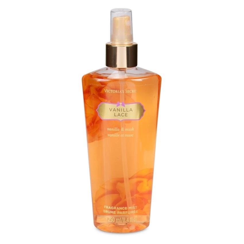 2f3cb6bb12 Victoria s Secret Perfume Vanilla Lace Romance Fragrance Body Mist 250ML
